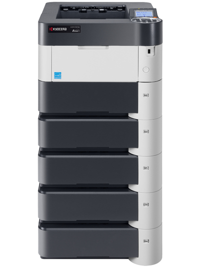 ECOSYS P3055dn - Kyocera Cape Town
